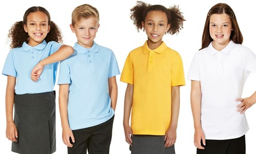 Teaching Does wearing a school uniform improve student behavior?