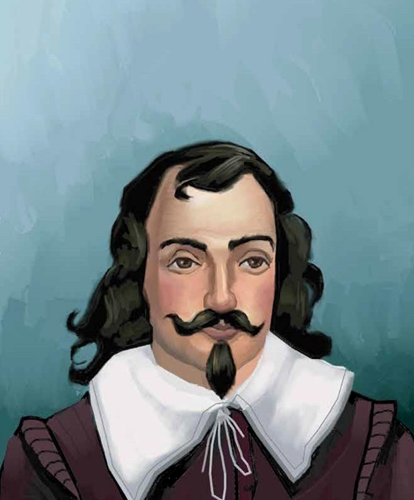 Teaching Champlain and New France