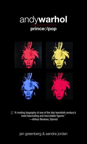 Andy Warhol: Prince of Pop