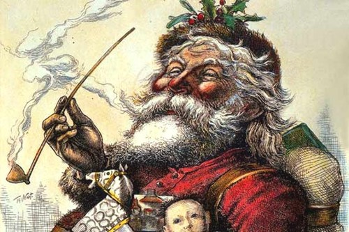 Teaching Primary Source: Yes, Virginia, there is a Santa Claus (1897)