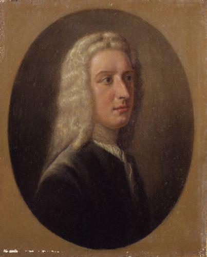 Speech to South Carolina Assembly, 1733