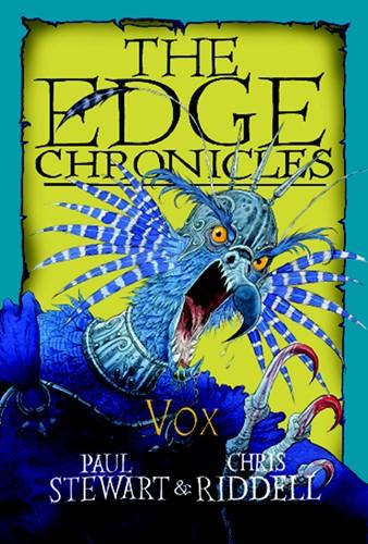 The Edge Chronicles 6: Vox