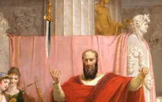 Teaching The Tyrant Dionysius