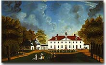 Mount Vernon and the Dilemma of a Revolutionary Slave Holder