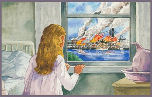 Teaching Disaster on the East River