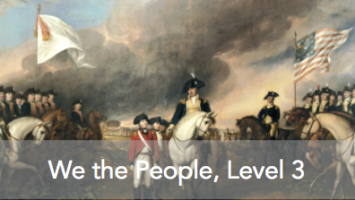 Lesson 08: What Were the Articles of Confederation & Why Did Some Founders Want to Change Them?