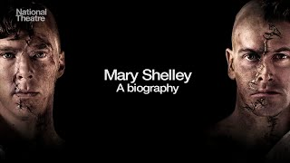 Teaching Mary Shelley: A biography [video]