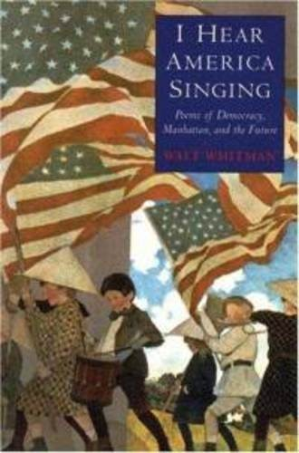 Teaching I Hear America Singing