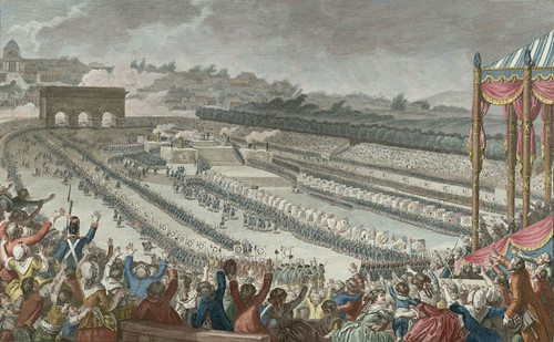 Teaching DBQ: Age of Revolutions
