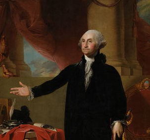First State of the Union Address: George Washington (8 January 1790)