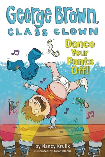 Dance Your Pants Off! #9