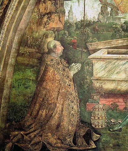 The Church During the Italian Renaissance