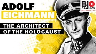 Teaching Adolf Eichmann Biography: The Architect of the Holocaust [video]