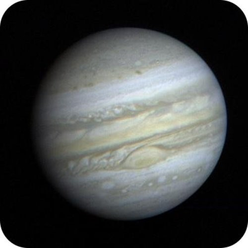 Teaching Jupiter