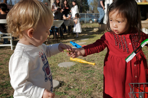 How do children decide what's fair?