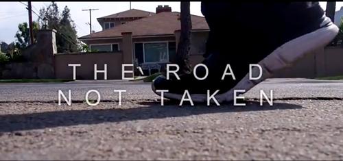 The Road Not Taken by Robert Frost (An Inspirational Short-Film) [video]