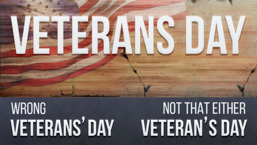 Teaching 5 Facts to Know About Veterans Day