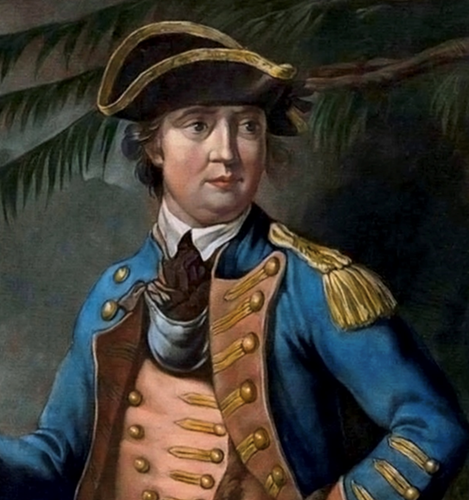 Teaching Benedict Arnold: Turncoat & Spy