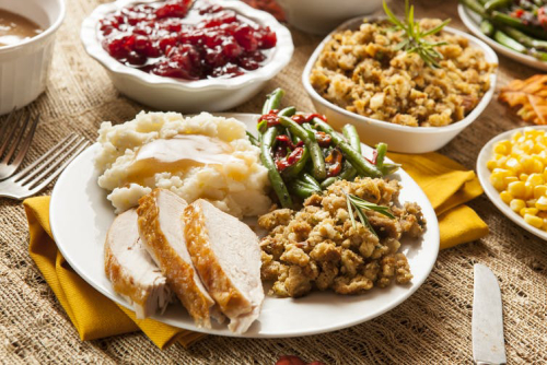 Teaching No, turkey doesn't make you sleepy - but it may bring more trust to your Thanksgiving table