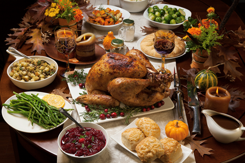 Teaching DBQ: The History of Thanksgiving