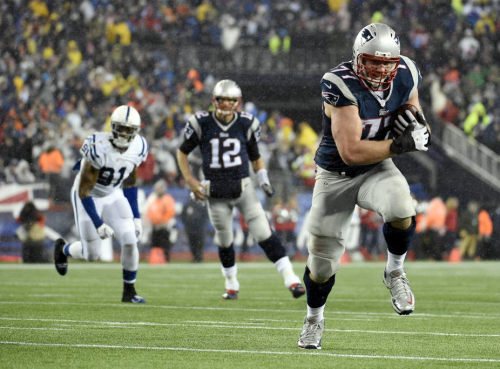 Teaching Football physics and the science of Deflategate