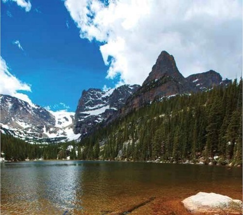 Teaching US Geography Series: The Rocky Mountain Region