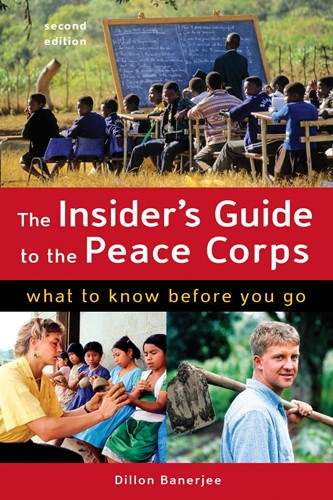 The Insider's Guide to the Peace Corps