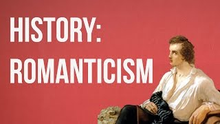Teaching Romanticism [video]