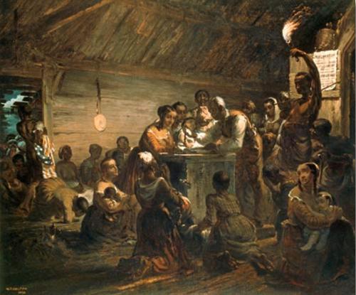 Teaching The Emancipation Proclamation