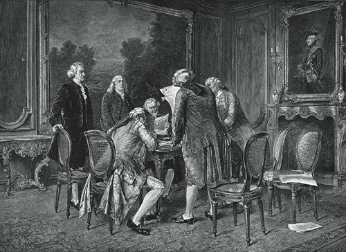 Teaching The Treaty of Paris (1763) and Its Impact