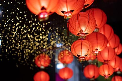 Teaching Chinese New Year