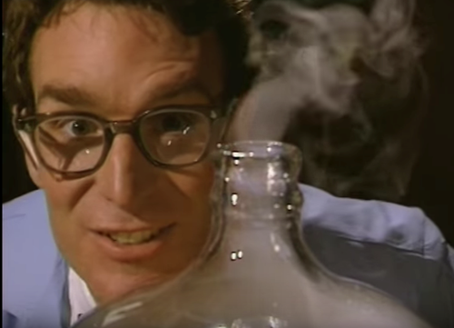 Teaching Bill Nye the Science Guy®: Water Cycle [video]
