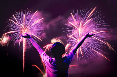 Teaching Fireworks Can Torment Some People—Here's How to Celebrate Respectfully
