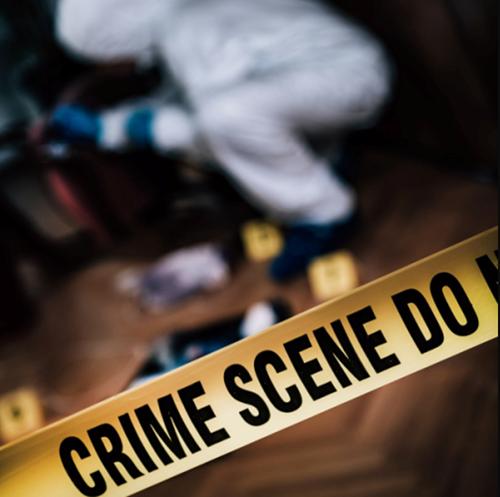 Teaching The future of forensics