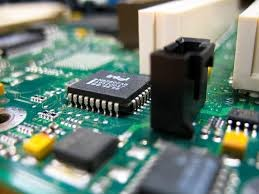 Teaching Electronic component
