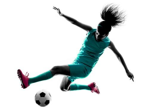 Teaching Girl Power: Title IX and Women in Sports