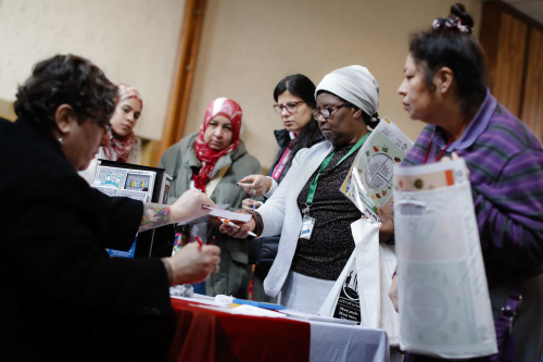 Teaching The benefits that places like Dayton, Ohio, reap by welcoming immigrants