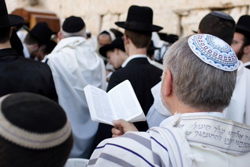 Teaching Universal ethical truths are at the core of Jewish High Holy Days