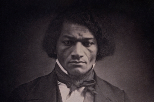 Teaching Excerpt: The Narrative of the Life of Frederick Douglass