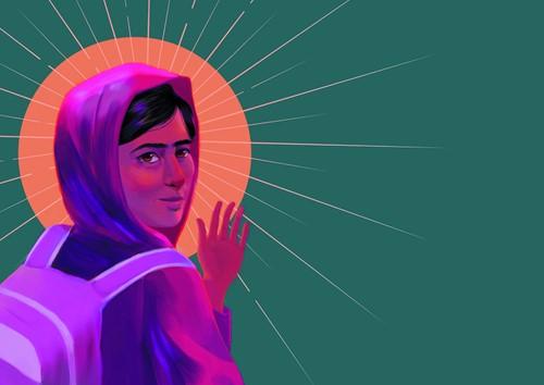 Teaching Malala Yousafzai: Youngest Winner of the Nobel Peace Prize