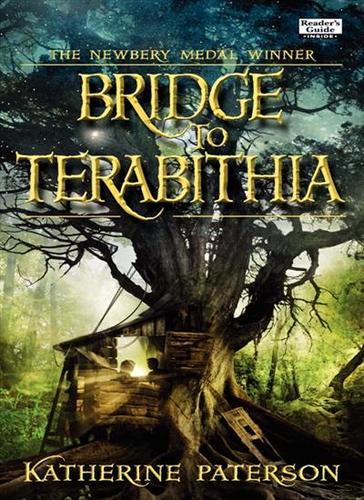 Teaching Bridge to Terabithia