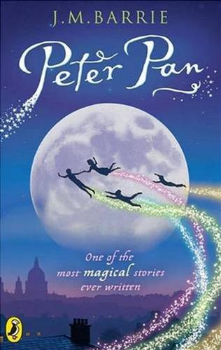 Teaching Peter Pan