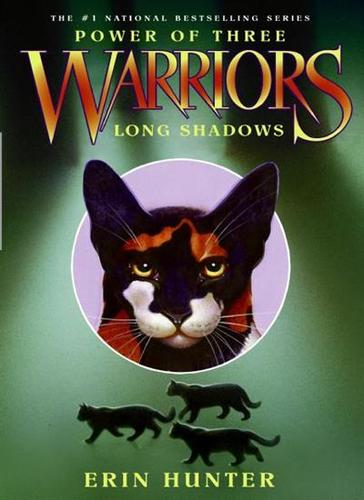 Warriors Power of Three Long Shadows