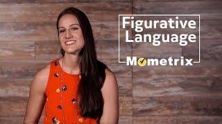 Teaching Figurative language [video]