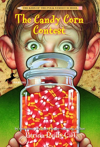 The Candy Corn Contest: THE KIDS OF THE POLK STREET SCHOOL