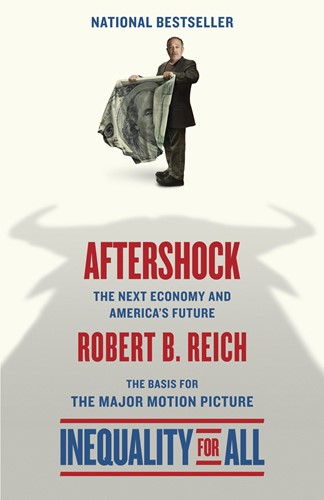 Aftershock (Inequality for All Movie Tie-in Edition)