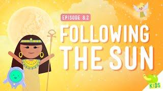 Teaching Following the sun [video]