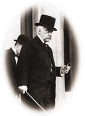 The New Tycoons: J. Pierpont Morgan