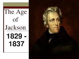 Teaching The Age of Jackson