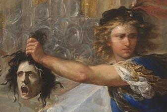 Teaching Perseus
